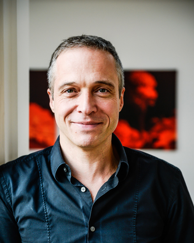 Jan-Claas Beermann Gestalttherapeut